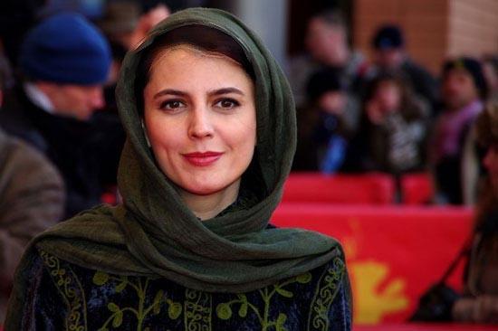 لیلا حاتمی بازیگر سینما و حمایت از کودکان بدسرپرست!+تصاویر
