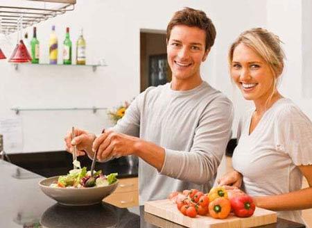 دوران نامزدی و زندگی با نامزد خود کار درستی است؟!