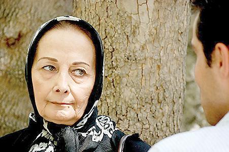 کتایون امیرابراهیمی : متأسفم که بازیگر شدم!+تصاویر