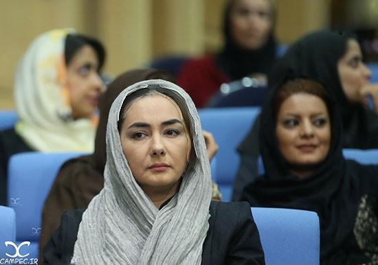 هانیه توسلی بازیگر همدانی سینمای کشورمان!+تصاویر