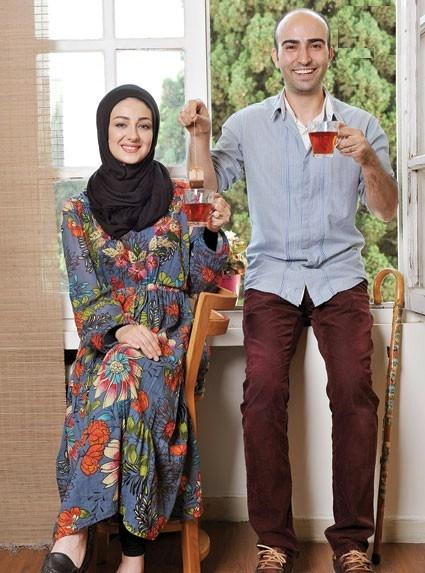 ویدا جوان و ایلا تهرانی و قصه زندگی هنری شان!+عکس