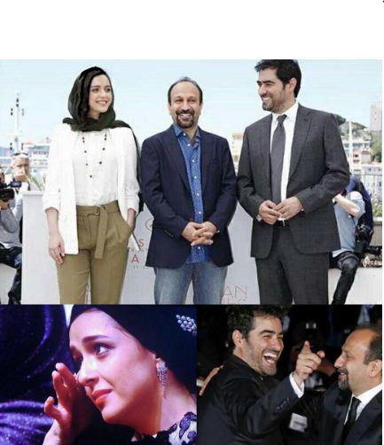 بی توجهی صداوسیما به افتخار آفرینی شهاب حسینی!+تصاویر