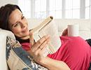 شانس بارداری بعد از سی و پنج سالگی چقدر است؟