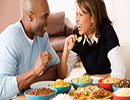تغذیه در روابط زناشویی چه نقشی دارد؟