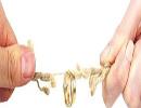 ازدواج نکردن بخاطر ترس از طلاق و جدایی!