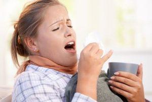 آسم و مشکلات تنفسی در دوران حاملگلی و درمان آن!