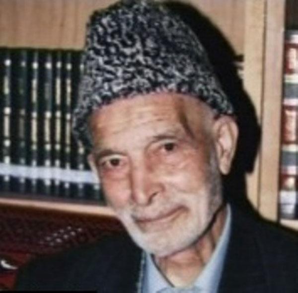 "پدر ""حسن روحانی"" + عکس"