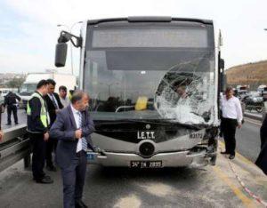 تصادف مرگبار یک ایرانی در کشور ترکیه!+تصاویر