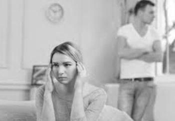 بدبین بودن همسر و راه مقابله و روبرو شدن با آن!