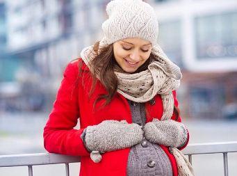 باردار شدن در فصل زمستان و دردسرهایی که دارد!