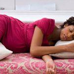 بیخوابی در دوران بارداری و راه حلهای طبیعی برای درمان آن!