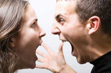 دعوا کردن و رفتارهای غلط زن و شوهرها پس از دعوا!
