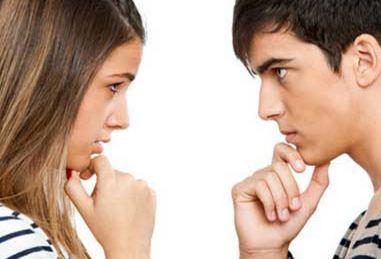 دروغ گفتن همسر را و تاثیرهای آن در زندگی مشترک!