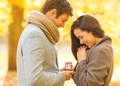 ملاک ازدواج آقایان با خانم ها را بدانید تا به عشق تان برسید!