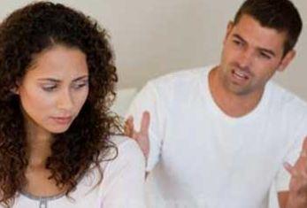 بی اعتماد بودن همسر شما چه دلایلی میتواند داشته باشد!