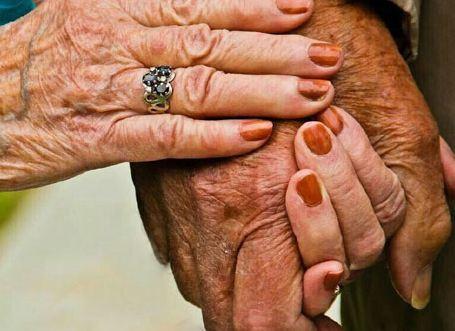 ازدواج سالمندان و افراد پا به سن گذاشته درست است یا خیر؟!