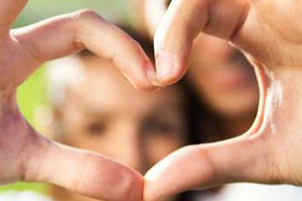 رابطه گرم و باکیفیت در طول زندگی زناشویی چگونه بدست می آید!