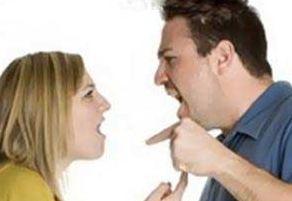 خشونت بدنی و پرخاشگری در رابطه زناشویی چه ریشه ای دارد؟!
