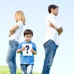 طلاق پدر و مادر چه تغییراتی در رفتار فرزندان ایجاد می کند؟!