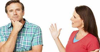 تغییر همسر راهی برای حل مسائل زندگی است؟!