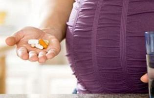 تیروئید و افزایش عملکرد و کنترل آن در دوران بارداری!
