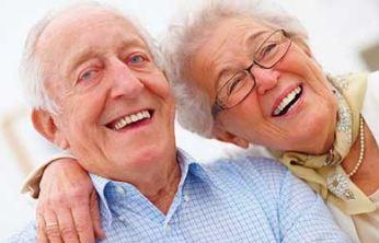 لذت جنسی و نکته های رابطه زناشویی در افراد مسن!