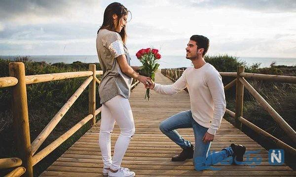 عشق و زندگی مشترک