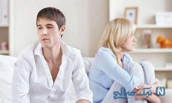 علت کاهش میل زناشویی