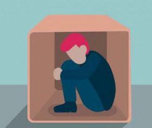 علت های بیماری افسردگی