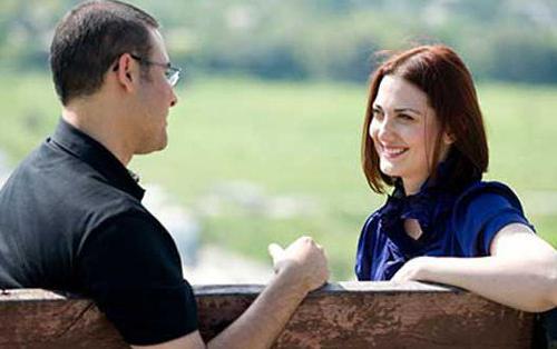 ایمان یکی از اصول اساسی در ازدواج ، لازم هست ولی کافی نیست!