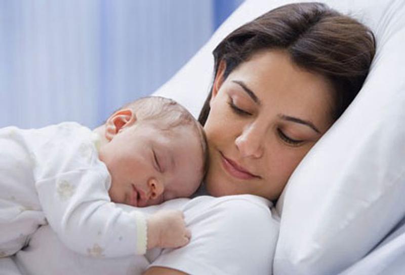 بارداری سالم حتی پس از ۴۰ سالگی نیز ممکن است!