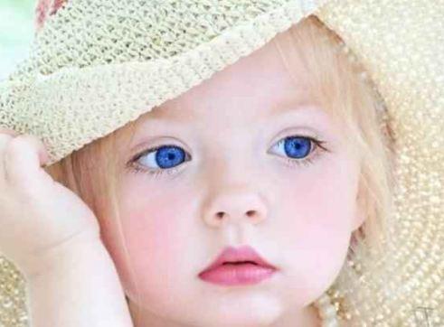 زیبا شدن فرزند شما با رعایت کردن مجموعه ای از قواعدی که آورده ایم!