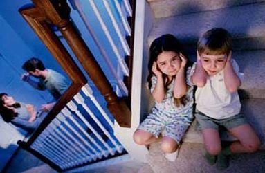 ازدواج ناموفق والدین چه تاثیرات منفی ای برروی فرزندان خواهد گذاشت؟!