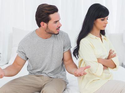 سرد شدن زندگی مشترک زوجین در اثرات این گونه گفتگو کردن با یکدیگر!