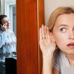 همسر شما چند شب، دیرتر از حد معمول به خانه بیاید چه می کنید؟!
