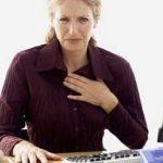 رفلکس اسید معده از مشکلات موجود در بارداری!