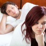 نبود میل جنسی یا کاهش شدید آن ناشی از چه مشکلاتی در بدن ماست؟