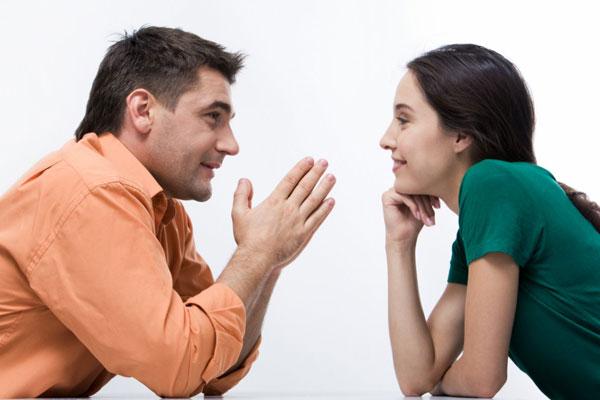 اوج رابطه جنسی و ارضا شدن همسر خود را تشخیص دهید!