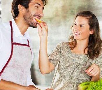افزایش میل جنسی با طبیعی ترین خوراکی هایی که در دسترس شماست!