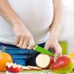 تهوع صبحگاهی در خانم های باردار چگونه برطرف می شود!