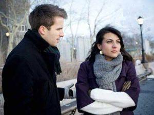 سردی روابط زن و شوهر