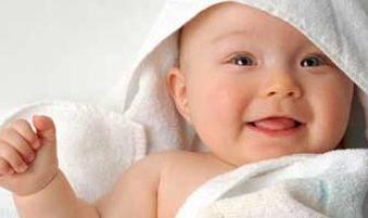 نوزاد یک مادر باردار در چه صورتی زیبا می شود؟!