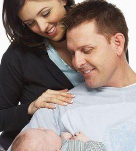روش های نوین بارداری