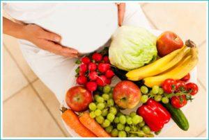 تغذیه در حاملگی چندقلو