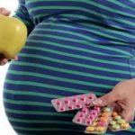 رژیم غذایی برای مادرانی که چندقلو باردار هستند!