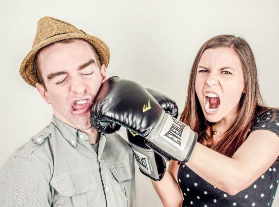 برای مقابله با مشاجرات زناشویی از چه روشهایی میتوان کمک گرفت؟!