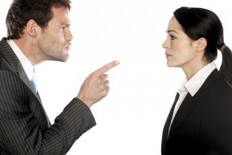حل اختلاف بین زن و شوهرها با تغییر دادن زاویه دید!