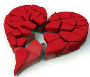 ضربه عشق