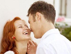 صحبت کردن قبل از ازدواج