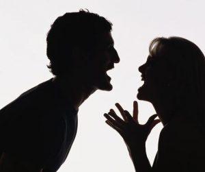 دعوا در میان زوجین
